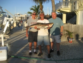 Fishing Charter in the Florida Keys
