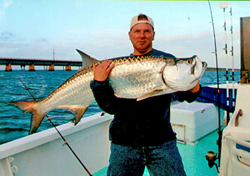 Charter Fishing in the Florida Keys