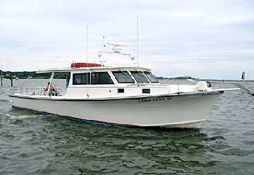 Chesapeake bay dead rise boats car interior design for Stock fish for sale texas